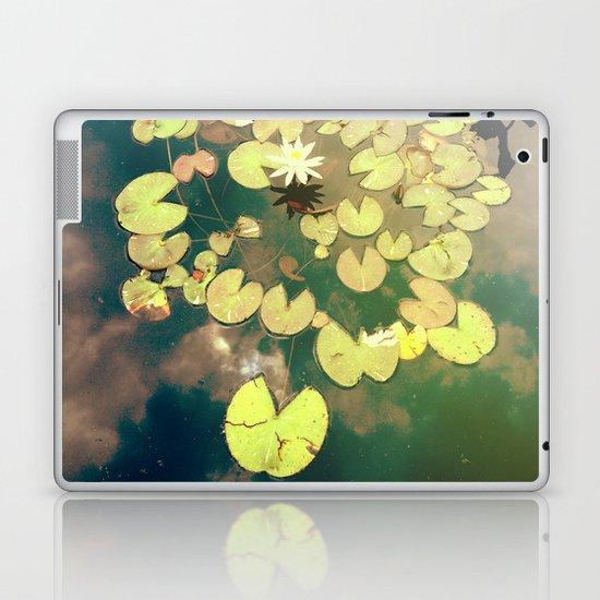 Sky Dance Laptop & iPad Skin