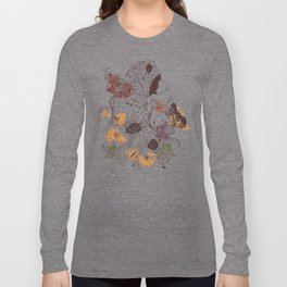 Northern Bear Long Sleeve T-shirt