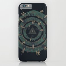 The Cycle iPhone 6s Slim Case