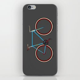 Bike iPhone Skin