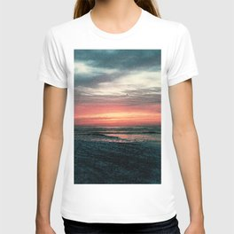 off the BOOKLYN jetty T-shirt
