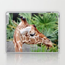 I Know You Are Back There Laptop & iPad Skin