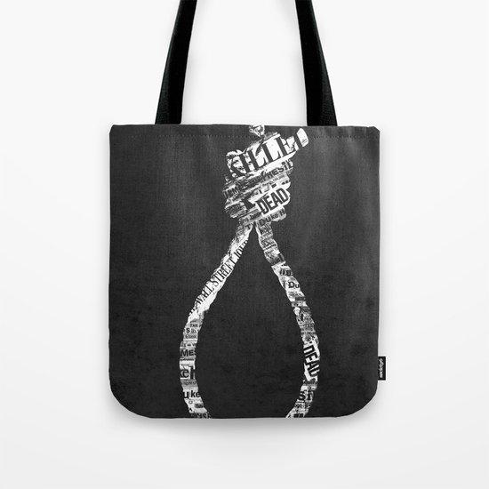 noosepaper Tote Bag