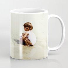 Found in the sea Mug
