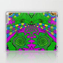Elemental Rebirth Laptop & iPad Skin