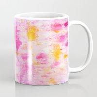 fancy Mugs featuring Fancy by T30 Gallery