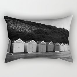 Bournemouth IV Rectangular Pillow