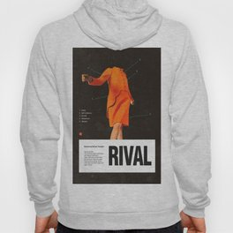 Self Rival Hoody