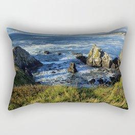 Coming Together Rectangular Pillow