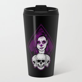 Sugar Travel Mug