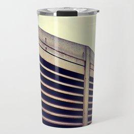 Bunker Travel Mug