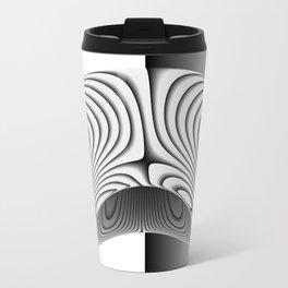 Organic Bean Travel Mug