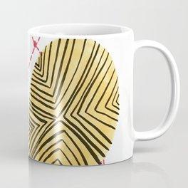 Honey Orbs Coffee Mug
