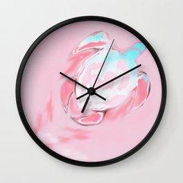 SeaTurtle Wall Clock