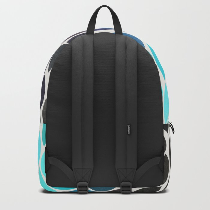 connections 4 Backpack