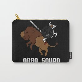 Oreo Squad #2 Carry-All Pouch