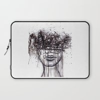 The Thought of You Laptop Sleeve