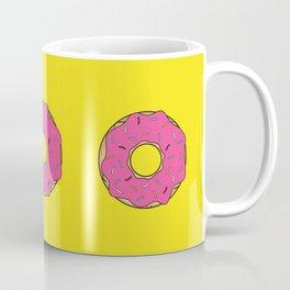 Donut 1 Coffee Mug