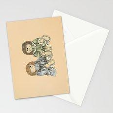 BFFs Stationery Cards