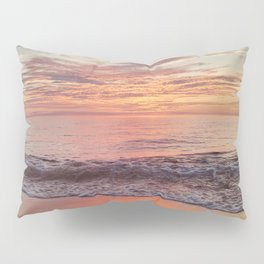 Race Point Sunset Pillow Sham