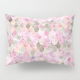 HAPPY MERMAID Pillow Sham