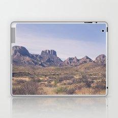 Westward III Laptop & iPad Skin