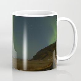 Northerns lights Coffee Mug