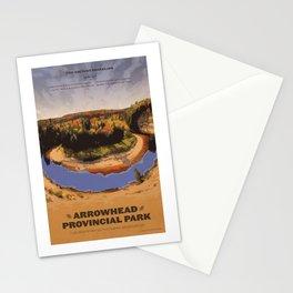 Arrowhead Provincial Park Stationery Cards