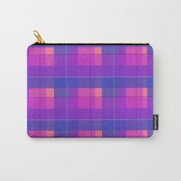 Genderfluid (pattern) Carry-All Pouch