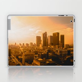 Los Angeles Sunset Laptop & iPad Skin
