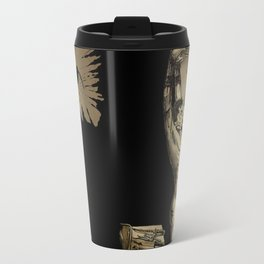 Angel mine Travel Mug