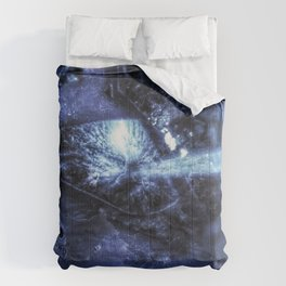 Abstract Imagined Comforters