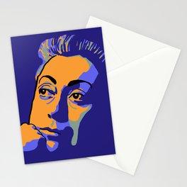Rosario Castellanos Stationery Cards