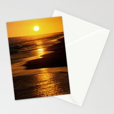 Sunrise Punta Cana Stationery Cards