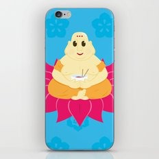 Gluttony iPhone & iPod Skin