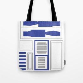 Artoo-Detoo Tote Bag