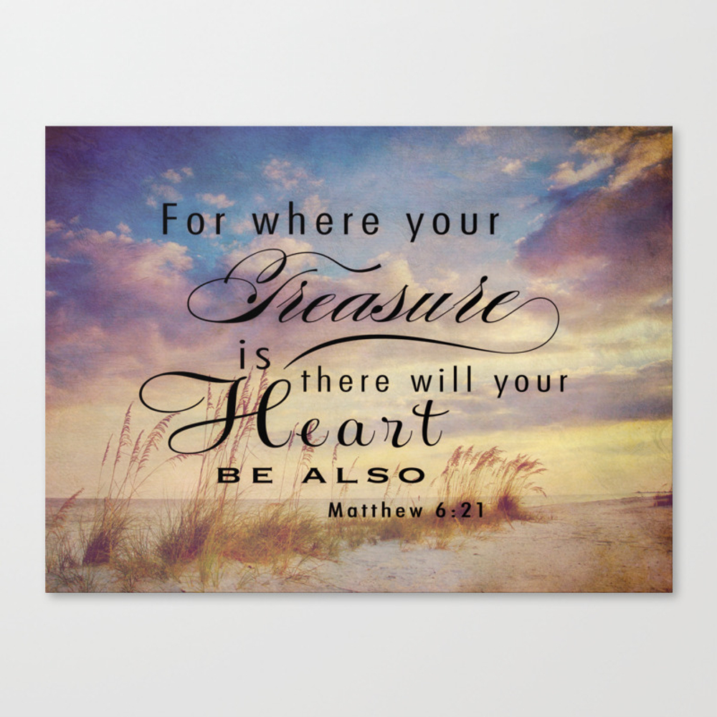 An Affair Of The Heart Canvas Print by Jmccool CNV8510330