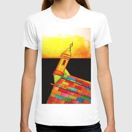 Portugal, Sesimbra T-shirt
