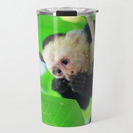 Capuchin Travel Mug