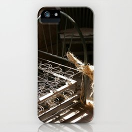 [Untitled] iPhone Case