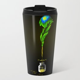 Aarne-Thompson Travel Mug