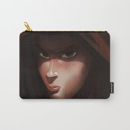 slim shady Carry-All Pouch