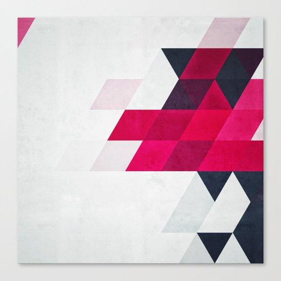 minimylysse Canvas Print