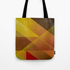 Jazz Festival 2012 (Number 2 in a series of 4) Tote Bag