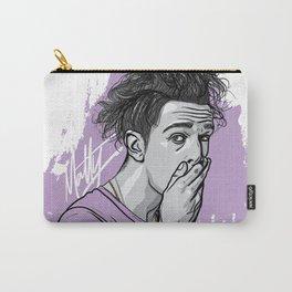 Matty Carry-All Pouch