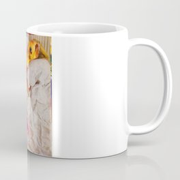 Barely Legal Coffee Mug