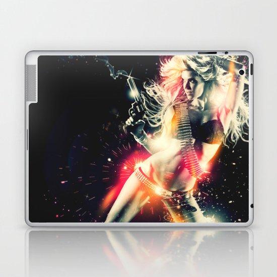 Lure Laptop & iPad Skin