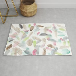 2  | Bloom Collection 181201 Rug