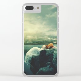 The Rescue Clear iPhone Case