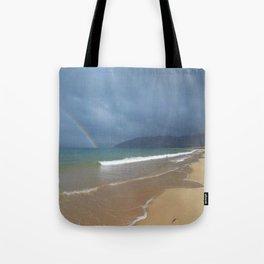 Narin Portnoo Beach Donegal Ireland Tote Bag